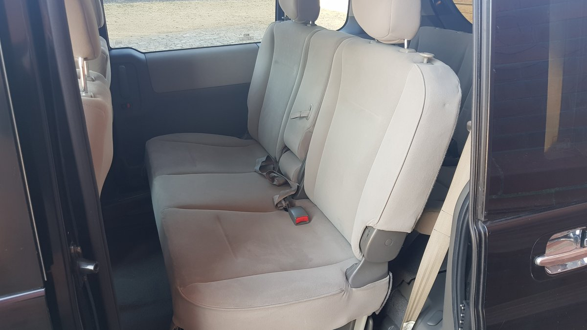 HONDA MOBILIO 2006 1.5 AUTOMATIC * 7 SEATER MPV * LOW MILES For Sale (picture 4 of 6)