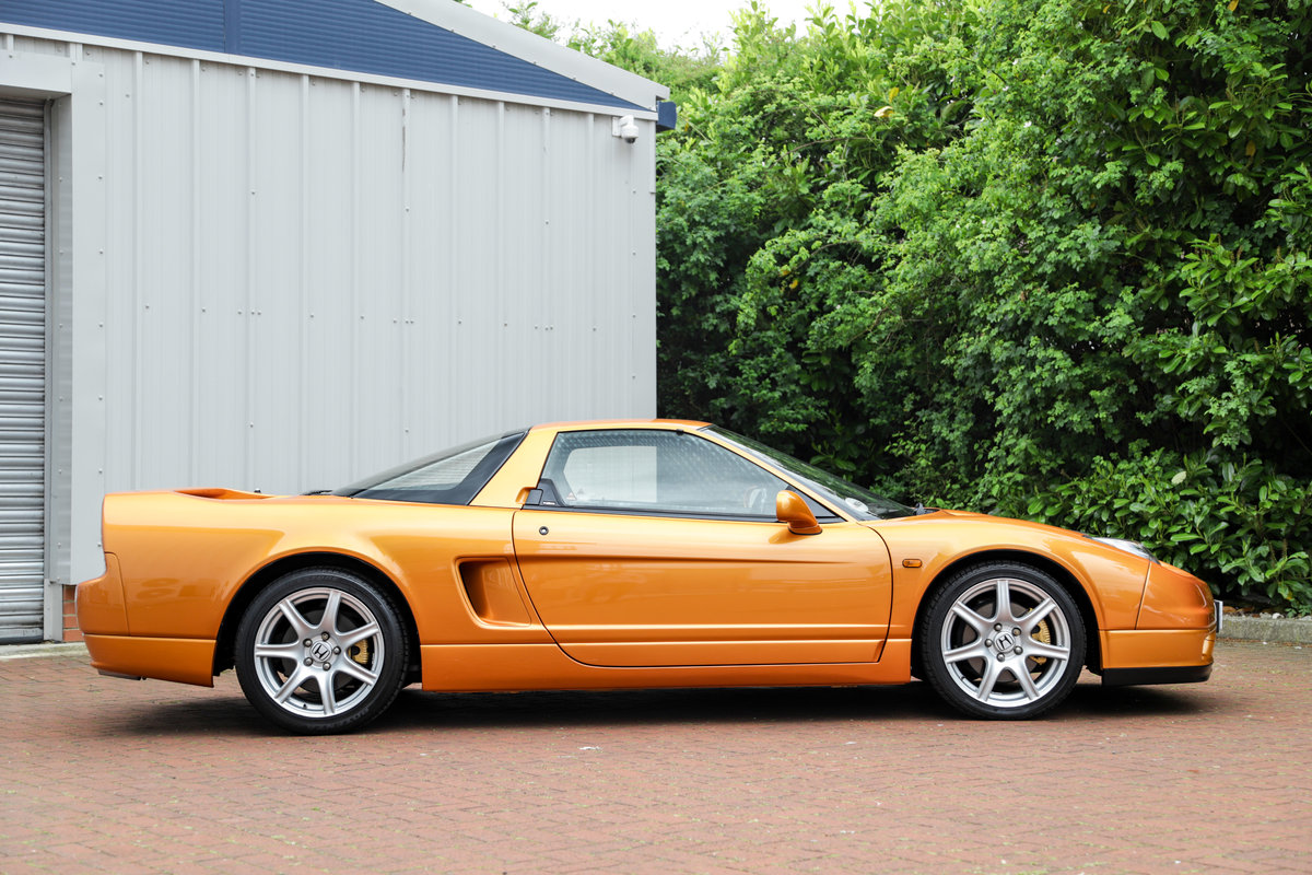 2004 Honda NSX For Sale (picture 2 of 6)