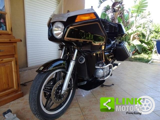 1983 honda gl 1100 GoldWing For Sale (picture 1 of 6)