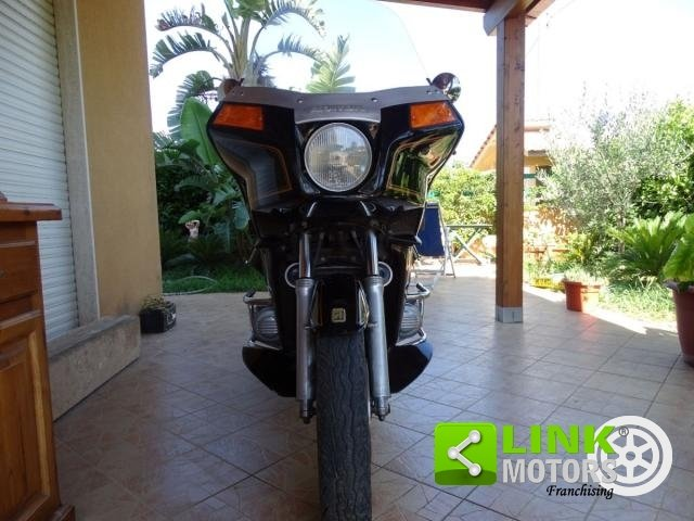 1983 honda gl 1100 GoldWing For Sale (picture 2 of 6)