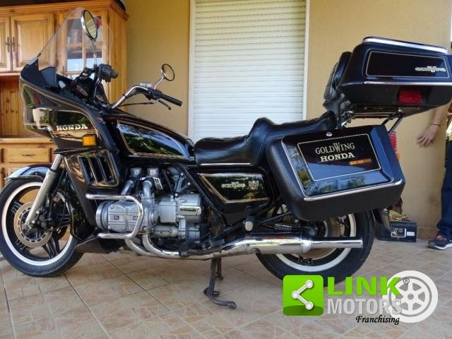 1983 honda gl 1100 GoldWing For Sale (picture 3 of 6)