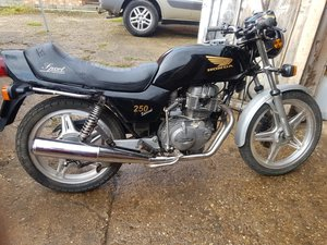 1979 Honda 250 40 year old Stunner For Sale