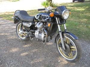 1981 Honda CX500