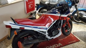 1986 Honda vf500 WELL MAINTAINED  For Sale