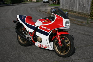 1982 Honda CB1100R C  For Sale