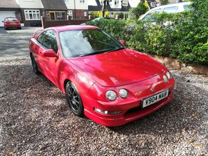 1999 Honda Integra Type R For Sale