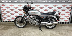 1981 Honda CBX1000 Sports Tourer Classic For Sale