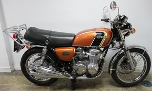 1978 Honda 550K UK supplied example , Outstanding  SOLD