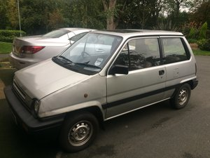 1984 Honda Jazz Very Rare  For Sale