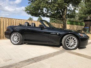2008 HONDA S2000 MINT CAR ONE OWNER ONLY 32K MINT CAR PX ££ + - ?