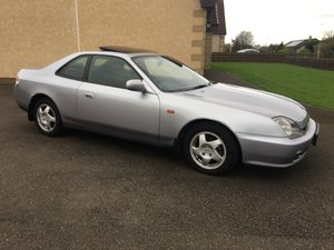 1998 Honda Prelude 2.0 Auto For Sale