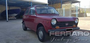 1971 Honda N360 For Sale