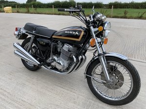 1978 Honda CB750 K7 For Sale