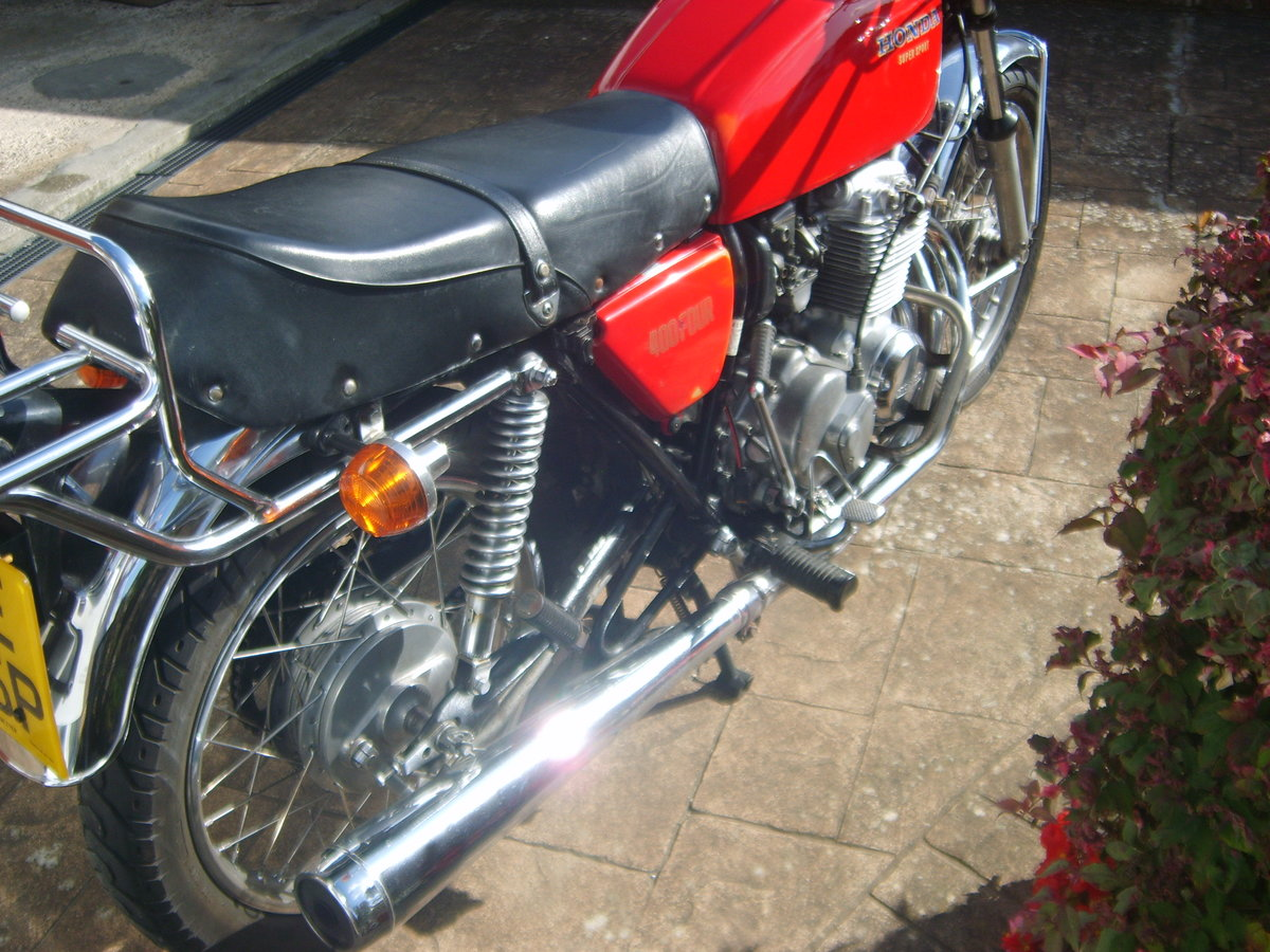 1976 Honda Classic  For Sale (picture 4 of 5)