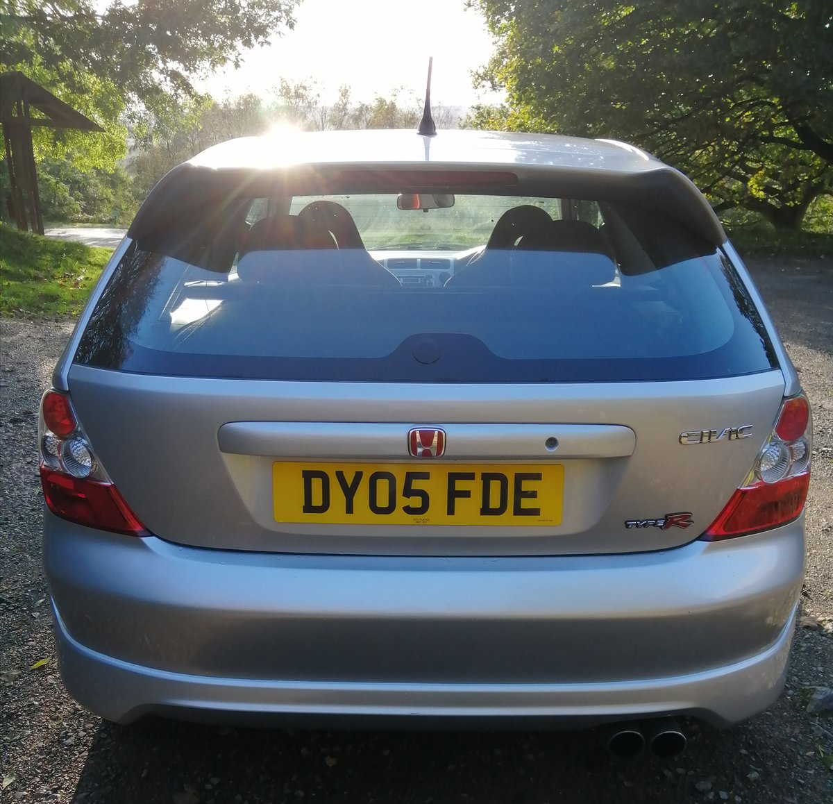 2005 Honda Civic Type R EP3  For Sale (picture 2 of 5)