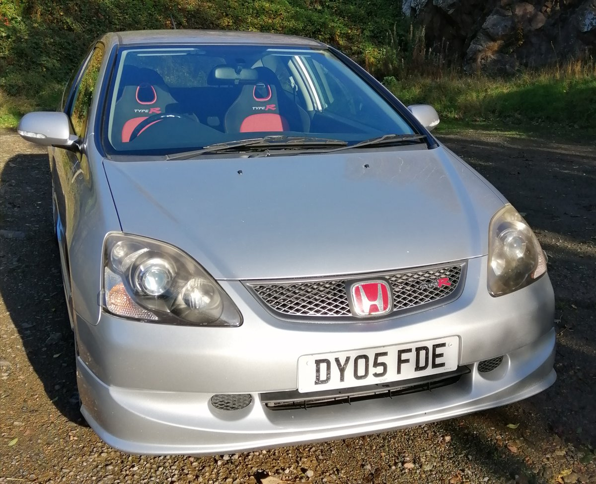 2005 Honda Civic Type R EP3  For Sale (picture 5 of 5)