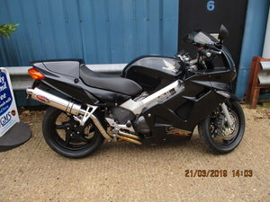 Honda VFR800 1999 For Sale