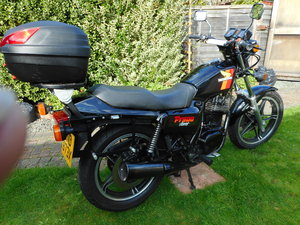 1982 Honda 500ft For Sale