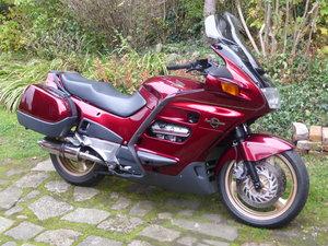 2002 Honda Pan European excellent condition low mileage For Sale