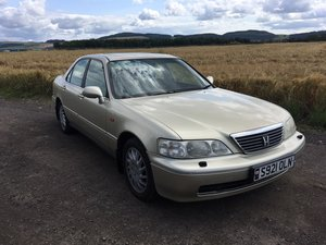 1999 Honda Legend Auto