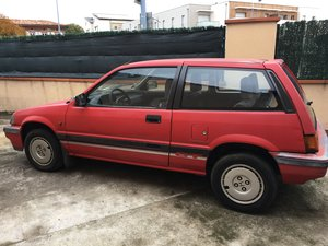 1988 civic 1.5i ah 53 GT For Sale