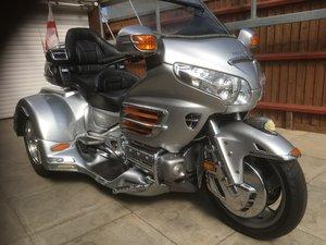 2007 honda gl1800 trike For Sale