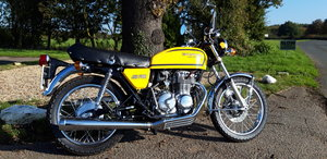 Picture of 1976 Honda 400 Four SOLD