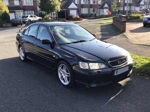 1999 V Honda Accord Type R 2.2 AC For Sale