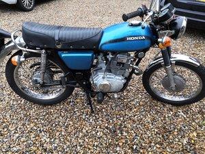 1974 Honda CL200 For Sale