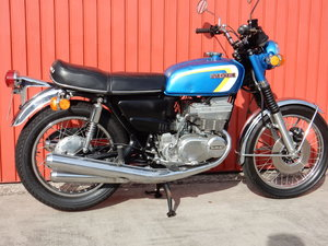 Suzuki GT380  1972  380cc For Sale