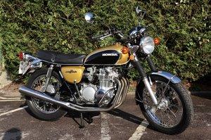 1973 Honda CB500 Four For Sale