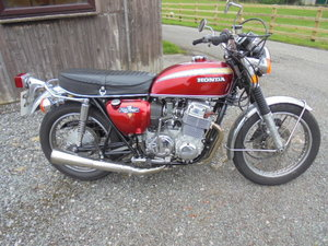 Honda CB750 Four 1976 For Sale