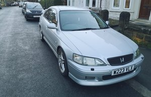 1999 Honda Accord Type R For Sale