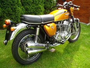1971 Honda CB 750  K1 For Sale