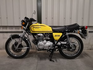 Picture of 1978 Honda CB 400 Four F2 - Immaculate UK Example SOLD