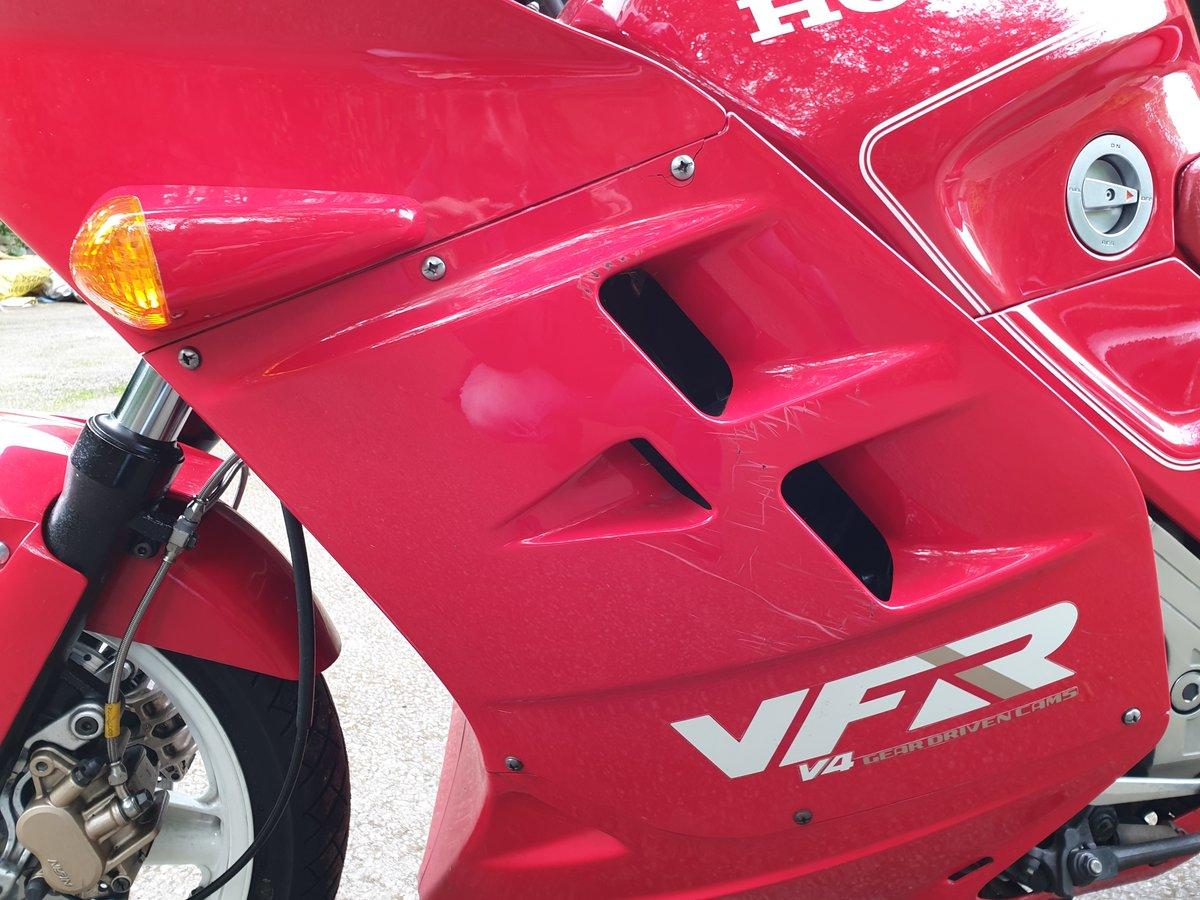 1989 Honda VFR 750F-K For Sale (picture 6 of 6)