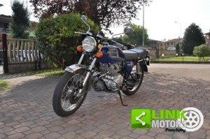 1979 Honda CB 400 Four Perfetta in ogni dettaglio, Restauro Comp For Sale