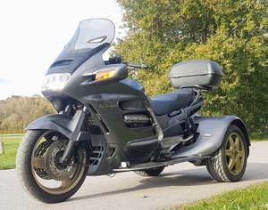 1999 Eurotech Trike Honda Pan European  For Sale