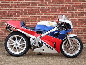 1988 Honda RC30  For Sale