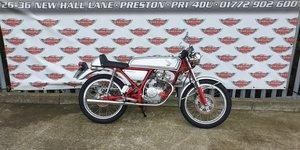 1997 Honda CB50 Dream Classic Cafe Racer For Sale
