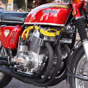 1970 CB750K0 Genuine 2nd Oldest K0, First of 25. For Sale
