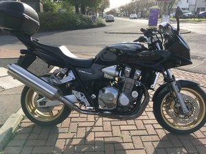 2008 Honda cb1300 For Sale