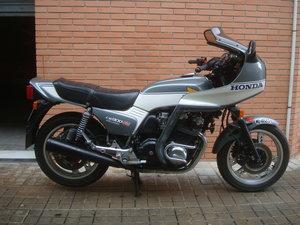 1983 Honda  CB 900 F2 Bol d'Or For Sale