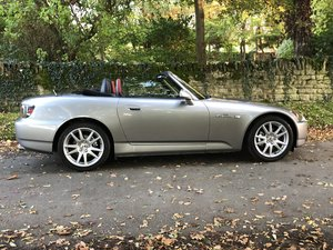 Honda S2000 - AP2 - 63000 miles - 2004 For Sale