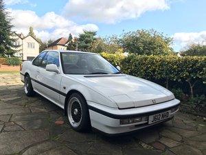 1991 Nissan honda prelude 4ws 2.0 -16 auto