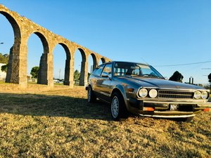 1983 Honda accord cvcc For Sale
