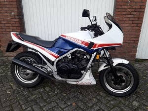 1984 Honda VF1000 F Interceptor For Sale