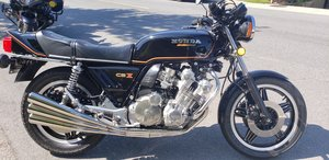 1980 Honda CBX1000 ORIGINAL PAINT IMMACULATE BIKE