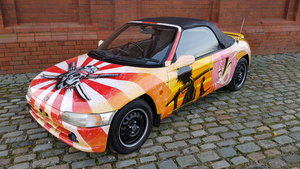 Picture of 1992 HONDA BEAT HONDA BEAT 660CC CONVERTIBLE RETRO CUSTOM JAPAN