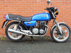 Honda CB650  1979 For Sale